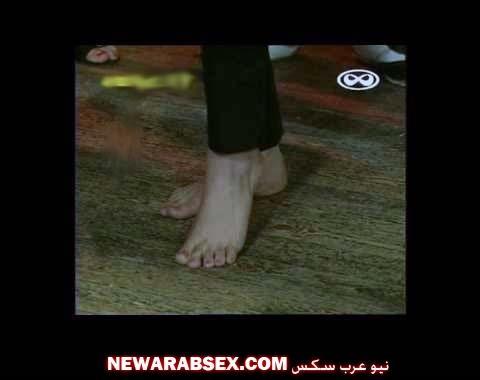اقدام داليا مصطفى الفنانة المصرية