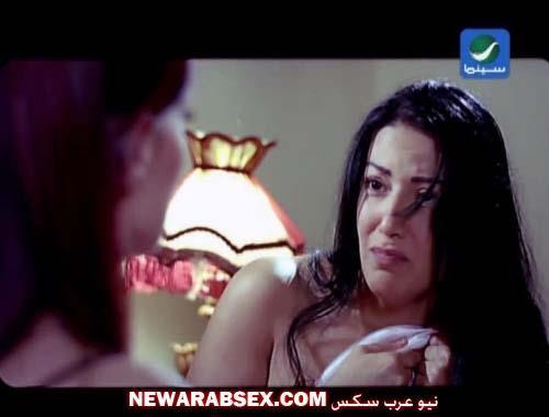 اغتصاب سحاق غادة عبد الرازق لسمية الخشاب