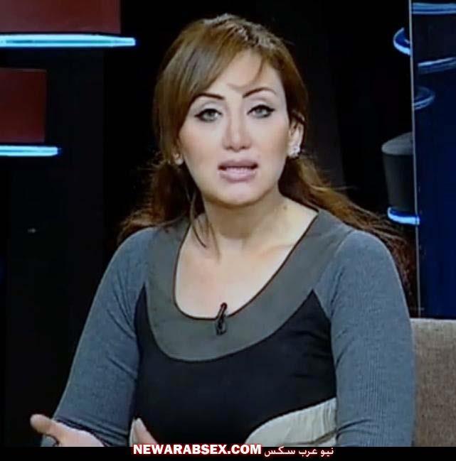 جسم و صدر المذيعة ريهام سعيد