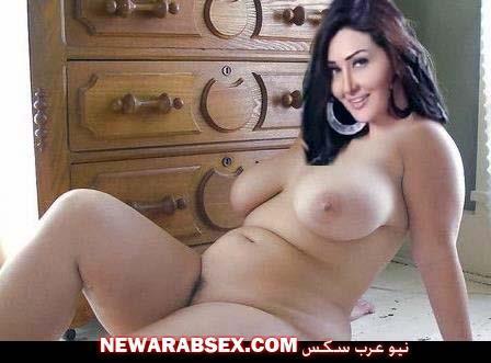 فضيحة غادة عبد الرازق عارية تماما