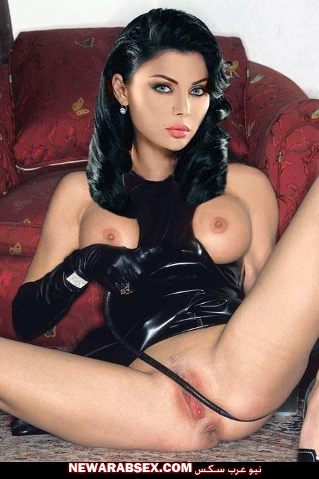 South heroine naked