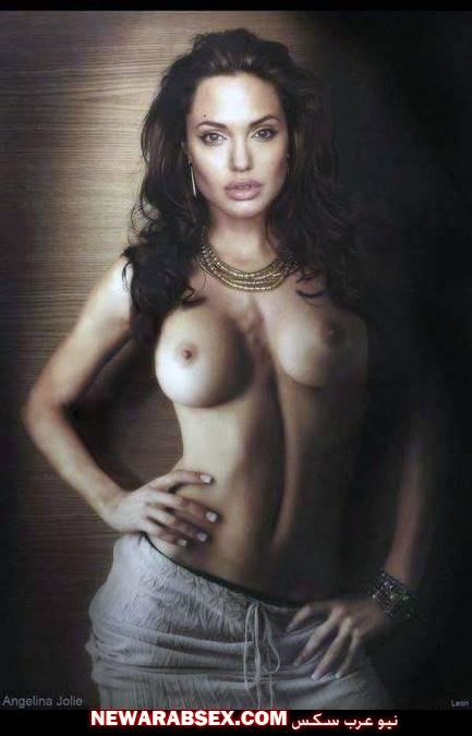 بزاز انجلينا جولي عارية