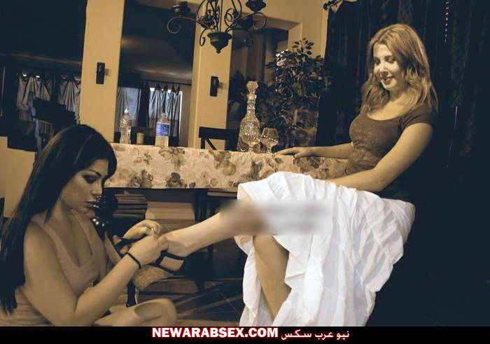 صورة سكس سحاق و سادية هيفاء وهبي و نانسي عجرم