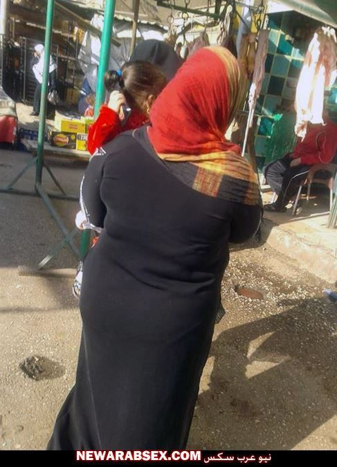 طيز مدام مصرية بالعباية