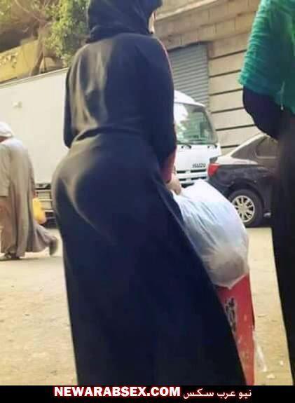 طيز مصرية بالعباية