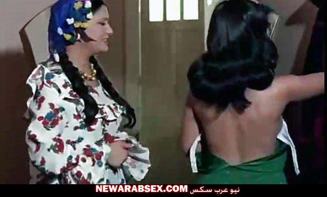سحاق شمس البارودي و ناهد شريف