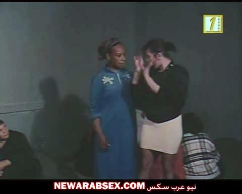 مشهد تحرش سحاق في السجن