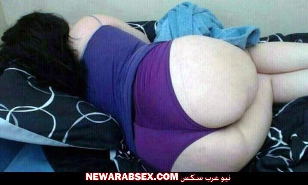 احلى مؤخرة مصرية
