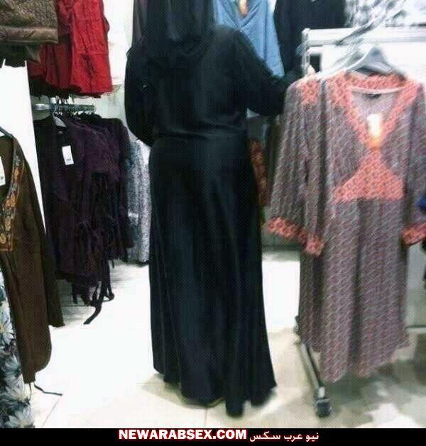 زوجة عربية بالعباية
