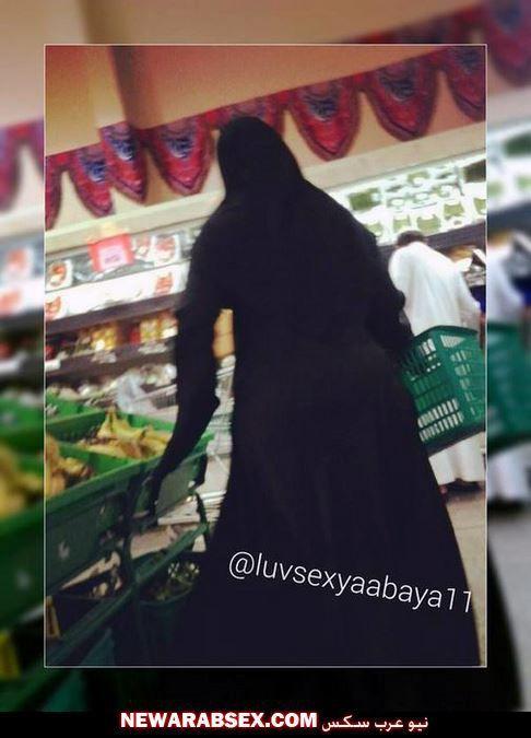 كويتية في المحل