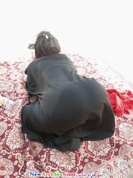 طيز البدوية