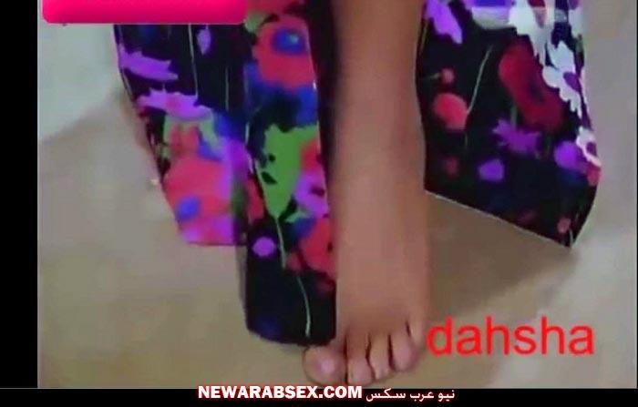 أقدام الممثلة نادية لطفي