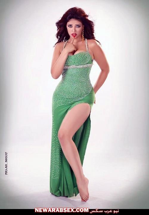 جسم الراقصة شاكيرا