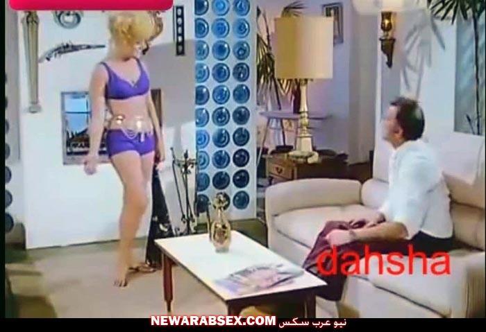 جسم مصري أوروبي مثير
