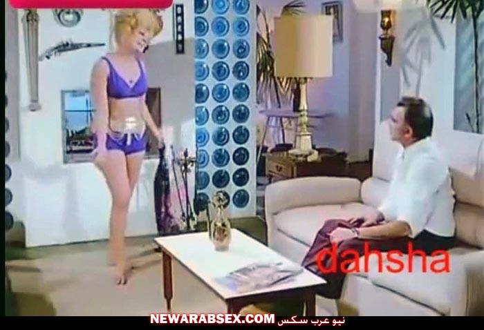 سكس نادية لطفي و أحمد مظهر