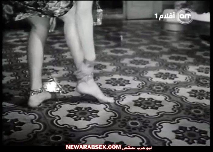 صورة مثيرة لأقدام الممثلة