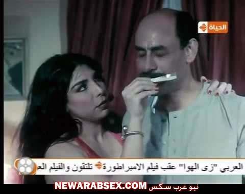 مشهد و احمد بدير