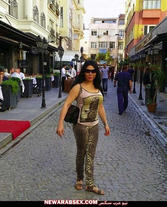 مصرية بالفيزون