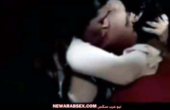 هيجان و نشوة حقيقية في الافلام المصرية